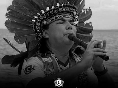 Klinger Araújo | A cultura Amazonense perde um dos seus grandes representantes