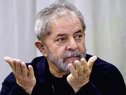Ministro Fachin anula todas as condenações de Lula e devolve a ele os direitos políticos
