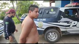 Traficante de Manacapuru usava maquininha de cartão para receber pelos valores da venda de droga