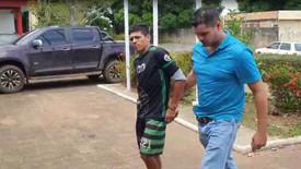 Polícia Civil prende foragido da justiça que estava vendendo droga em comunidade rural de Manacapuru