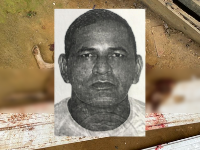 MPU   Homem foi preso em flagrante após assassinar um cachorro com um tiro de arma de ar comprimido