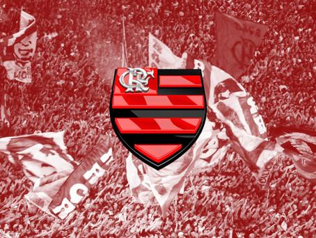 Flamengo é Campeão do Brasileirão 2019