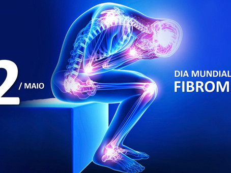12 de Maio: Dia Mundial da Fibromialgia é marcado por Congresso Internacional para discutir a doença