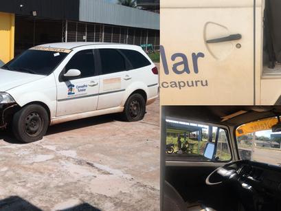 Ministério Público identifica condições inadequadas de trabalho no Conselho Tutelar de Manacapuru