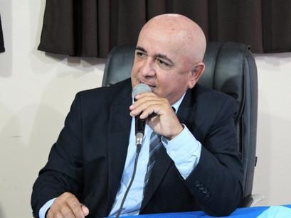 MPAM denuncia vereador Gerson D'Angel por desacato, ameaça e infração de medida sanitária
