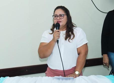 Manacapuru terá uma mulher candidata à prefeita em 2020