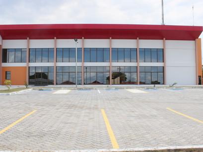 Nova academia do Sesc Manacapuru se chamará Fausto Ventura Gonçalves e já tem data para inauguração