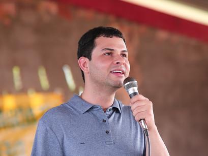 Visando atender as demandas Saullo Vianna envia 84 requerimentos para melhorias de Itacoatiara