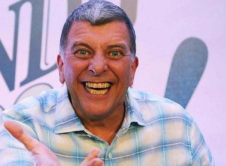 Morre ator e diretor Jorge Fernando
