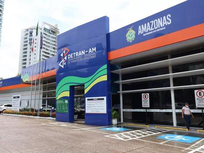 Detran prorroga prazo de regularização de CNH e de veículos no Amazonas
