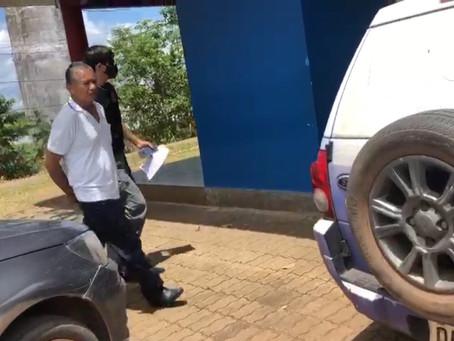 MPU | Polícia Militar da reserva que atua como taxista foi preso por descumprir medidas protetivas