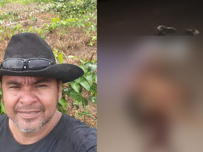 Homem morre após ser atropelado no Balneário do Miriti em Manacapuru