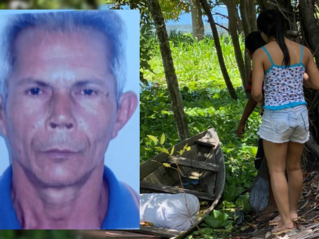 Após 48 horas desaparecido na mata, homem foi localizado pelo Corpo de Bombeiros de Manacapuru