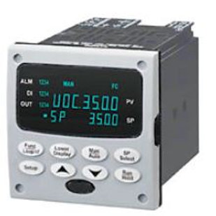 Honeywell UDC3500 1/4 DIN Universal Digital Controller
