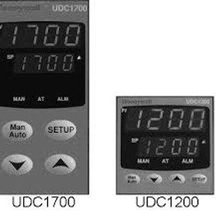 Honeywell  UDC1700 Universal Digital Controllers