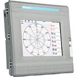 "Honeywell DR Graphic 12.1"" Circular Paperless Process Recorder"