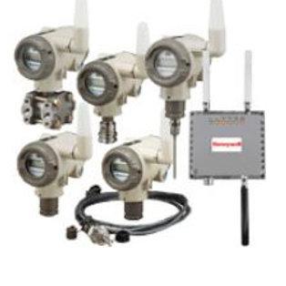 Honeywell OneWireless Universal Mesh Network and XYR6000 Transmitters