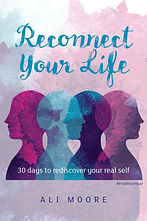 Front Cover - Reconnect Your Life.jpg