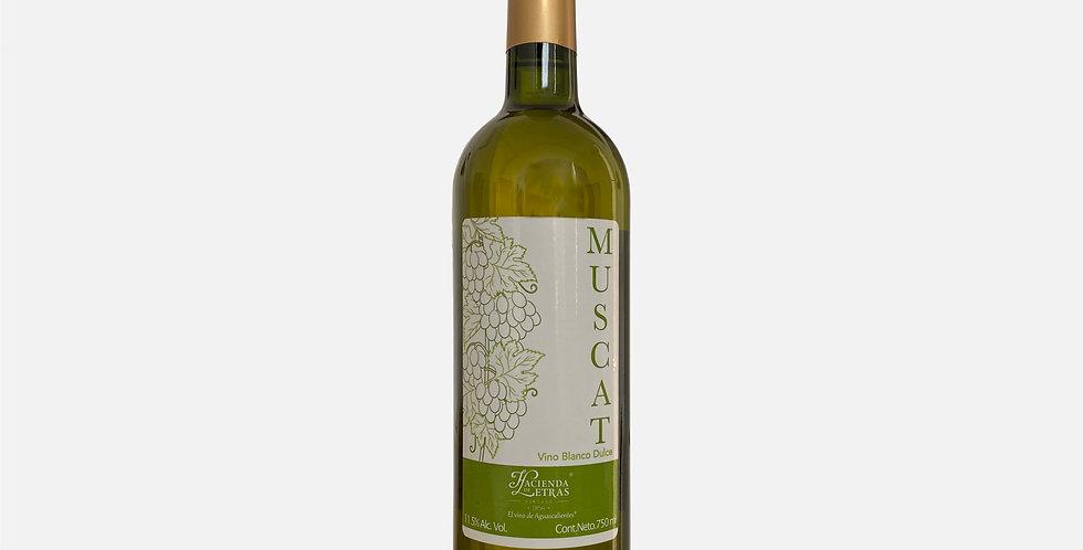 Muscat Blanc (Paquete de 6 botellas)