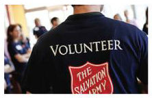 SA - Volunteer