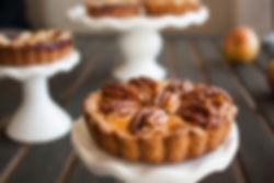 Lemon Pie - The Giving Pies