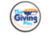 The Giving Pies Logo