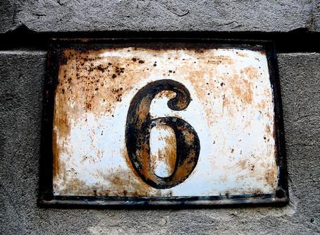 Reason #6
