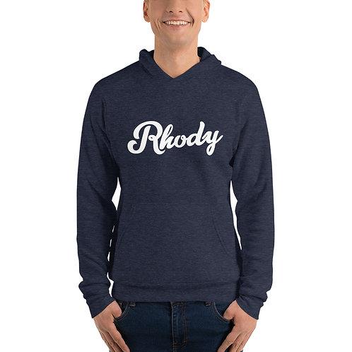 RHODY | Unisex Bella+Canvas Pullover Hoodie 3719