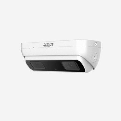 IPC-HDW8341X-3D 3MP雙目人數AI網絡攝像機