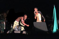 LORNOAR Singer World Music Cameroon