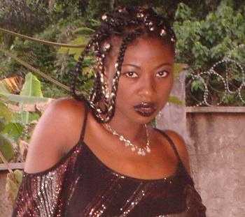 Lornoar visage or noir