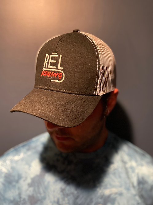 RĒL Fishing Hat