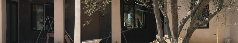 Rancho Santa Fe New Home Build