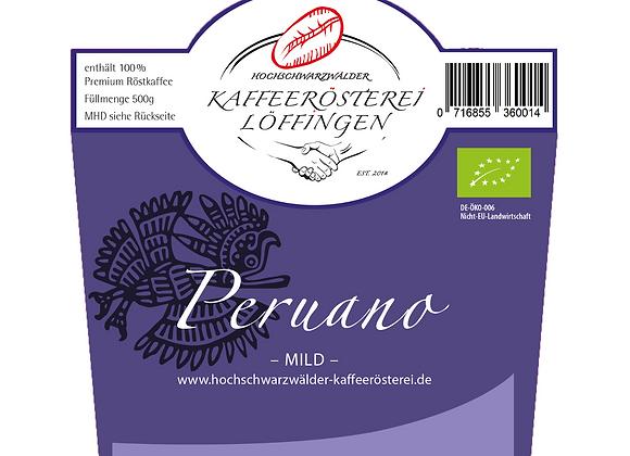 Peruano (mild) BIO