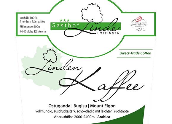 Linden-Kaffee