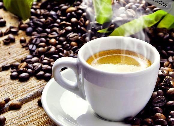 Kaffee-Tassen bedruckt mit Logo