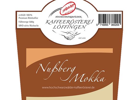 Nußberg-Mokka