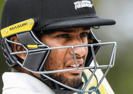 Old Boy Rachin Ravindra has earned his maiden call-up to the Black Caps