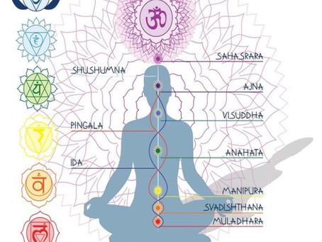 Meditación: un viaje fantástico a través de los chakras