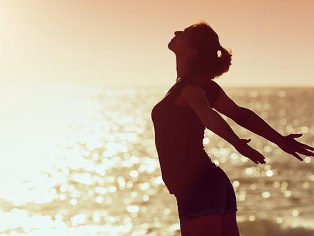 Lo que tú postura corporal habla de ti.