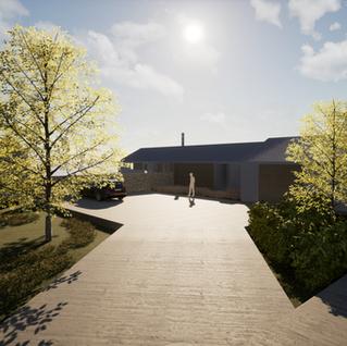Te Awa Residence