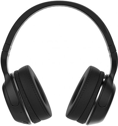 Skullcandy Hesh 2 Bluetooth Wireless Over-Ear Headphones - Black,