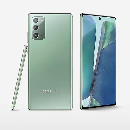 Samsung GalaxyNote 20 + Power Bank Gift