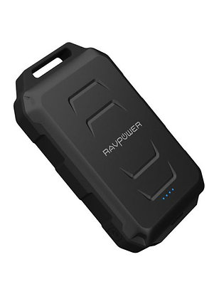 RAVPower PB 10050mAH USB-C BK