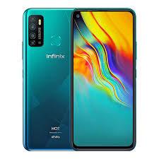 Infinix HOT9 Play 3G|64G