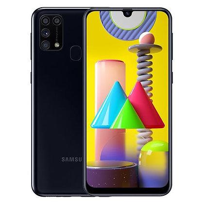 SAMSUNG Galaxy M31 + Power Bank Gift