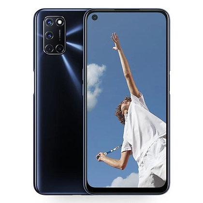 Oppo A52 - 6.5-inch 128GB/4GB Mobile Phone - Twilight Black