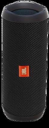 JBL Flip 4 Waterproof Portable Bluetooth speaker - Black,
