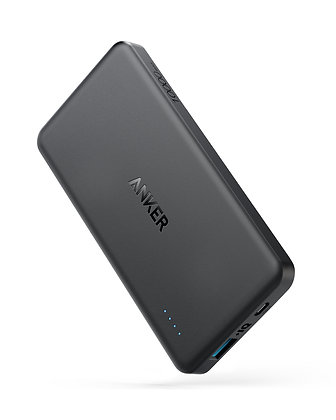 Anker PowerCoreII Slim10000 BK