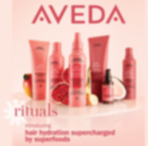 Aveda NutriPlenish available at Rituals in Billings Montana